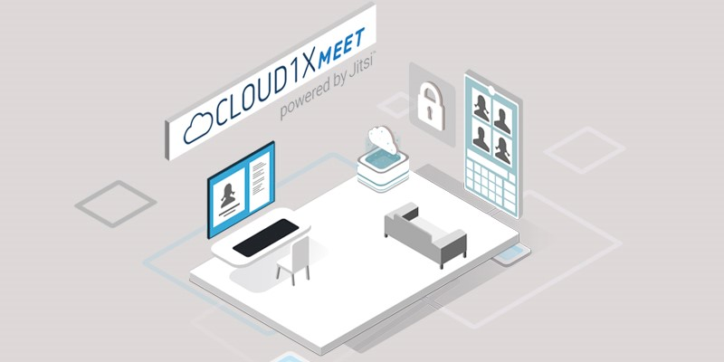 Cloud1X Meet