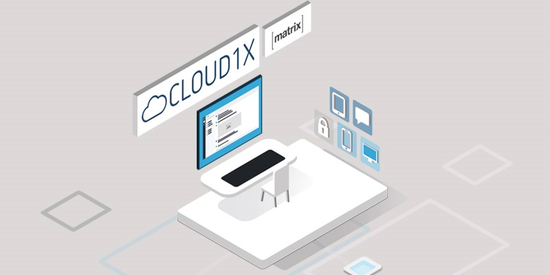 Cloud1X Matrix Messaging